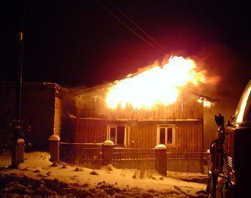 ozonowanie po pożarze