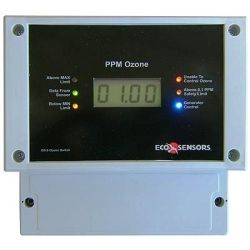 Kontroler stężenia OS-6 0,8-50 ppm
