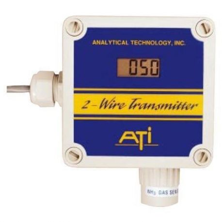 0-100ppm ATI B-12
