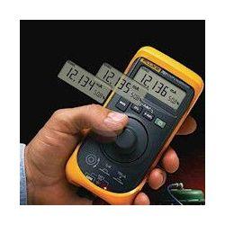 Kalibracja miernika Multigas