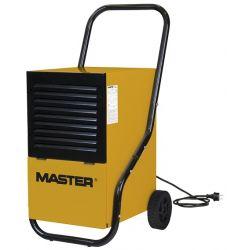 Osuszacz powietrza Master DH 752 o wydajności 46,7 l/24h
