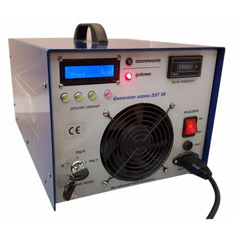 Generator ozonu 50g/h ozonator DST-50
