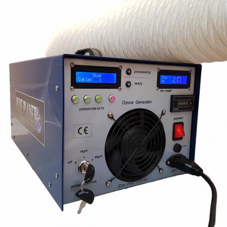 Generator Ozonu 80g/h ozonator DS-80-RHR