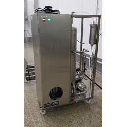 Ozonator wody Atom water 40 Generator ozonu do wody