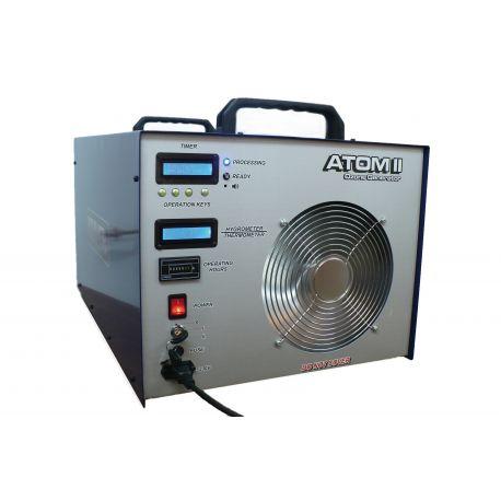 Generator Ozonu 140g ozonator ATOM II 140g/h przedmuchowy, ozonator profesjonalny