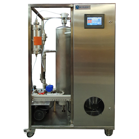 Ozonator wody Atom water 100 PLC
