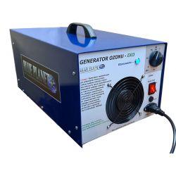 Generator ozonu samochodowy 7g/h DS-7 EKO z timerem