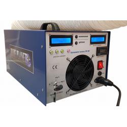 Generator Ozonu Profesjonalny 80g/h ozonator DS-80-RHR wirusy, bakterie