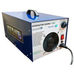 Generator ozonu samochodowy14g/h DS-14 EKO z timerem