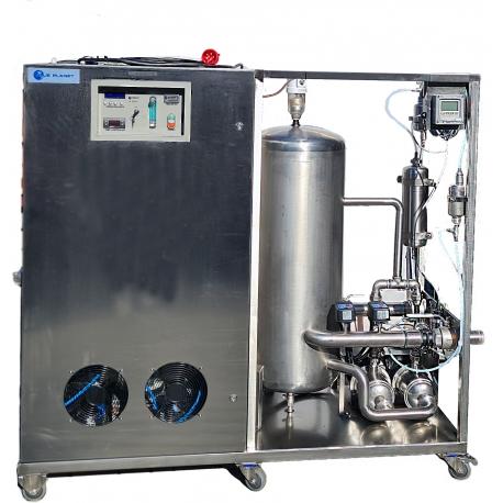 Generator wody ozonowanej Atom water 200