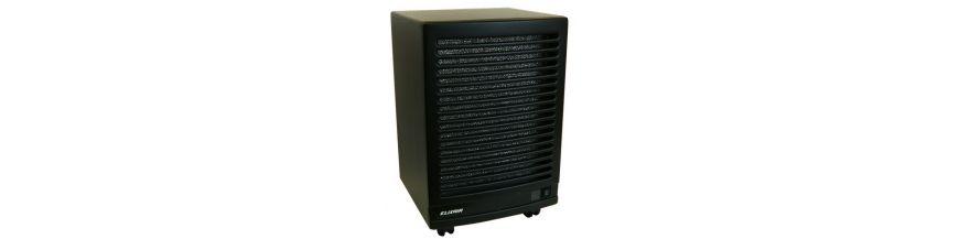 Oczyszczcze powietrza elektrostatyczne