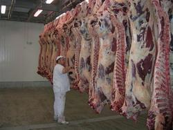 ozonowanie mięsa